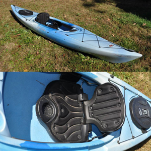 Old Town Kayaks For Sale >> End Of Season Boat Board Sale